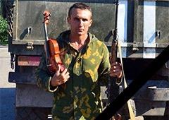 «Маестро» Сергія Костакова знайшли вбитим, закутим в кайдани - фото