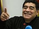 Марадона збирається очолити ФІФА