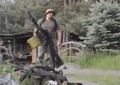Найбільше обстрілів в зоні АТО було знову поблизу Донецька - фото