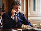 Порошенко не бачить суттєвої деескалації на Донбасі