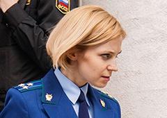Путін зробив Поклонську генералом - фото