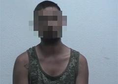 СБУ затримала терориста «Осу» із «Слов'янської» бригади - фото