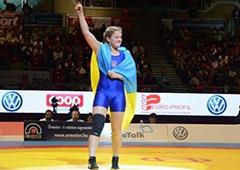 Україна має перше золото на Європейських іграх - фото