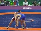 Україна має першу медаль на Європейських іграх у Баку