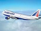 В Московському аеропорту сталася аварія з Boeing-737