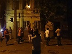 В Ростові напали на генконсульство України