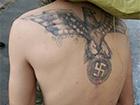 В Широкиному затримали російського найманця-нациста