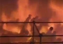 На Тайвані стався вибух серед танцюючого натовпу, постраждалих більше 200 - фото