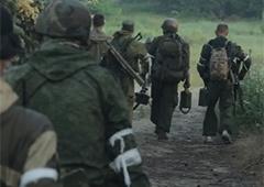 Вночі бойовики спробували прорватися в районі Мар'їнки - фото