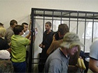 Затриманий за підозрою у вбивстві Бузини заявив про тортури