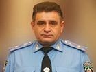 Звільнено начальника київської міліції