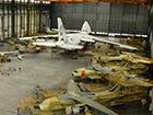 «Антонов» планує виробляти 25 літаків щороку