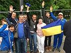 Генпрокуратура взялася за політ чиновників Ощадбанку на футбол до Варшави