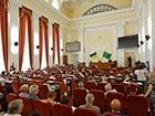 Харківська міськрада визнала Росію агресором