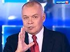 Кисельов бідкається видаленням своїх аккаунтів у Facebook та Instagram