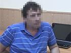 Колишній прикордонник, повоювавши у терористів, здався СБУ