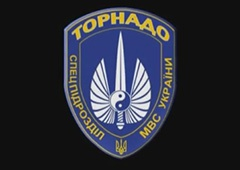 Матіос заявив, що під Києвом знаходиться нерозброєна рота «Торнадо» - фото