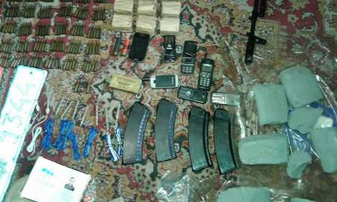 На Донеччині попереджено низку терактів - фото