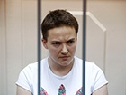 Надії Савченко загрожує 25 років ув'язнення