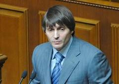 Нардеп Єремеєв, який голосував за «диктаторські закони», в реанімації – впав з коня - фото