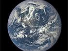 NASA показала високоякісний знімок Землі