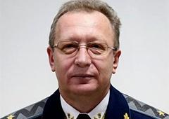 Перший зам генпрокурора пішов у відставку - фото
