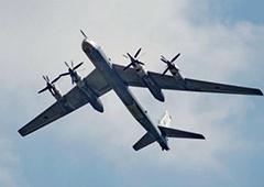 Під Хабаровськом знову розбився бомбардувальник - фото