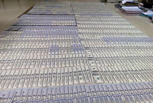 Підопічні Шокіна попалися з 500 тисячами доларів та діамантами, - нардеп - фото