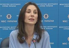 Поліцейські вже оштрафували прокурора та депутата, - Згуладзе - фото