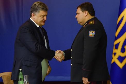 Призначено нового очільника військової розвідки - фото
