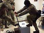 Про затримання високопосадовців прокуратури розповіли в СБУ