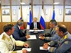 Путін затвердив нову Морську доктрину