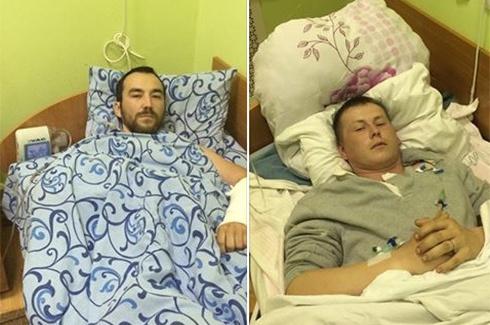 Російських ГРУшників обміняли на полонених українських силовиків? - фото