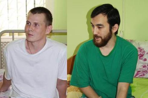 СБУ показала відео з усміхненими ГРУшниками - фото