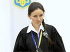 Скандальна суддя Царевич знову вершить правосуддя
