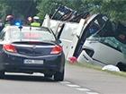 У Польщі український автобус потрапив в аварію, є загиблі