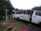 В Красноярському краю в аварії загинуло 11 людей