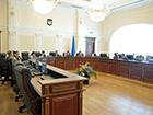 13 суддів підозрюються у співпраці з терористами «ДНР/ЛНР»