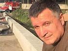 Аваков: Гранату під ВР кинув член «Свободи» з батальйону МВС