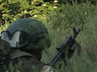 Бойовики зменшили кількість обстрілів, але продовжують застосовувати крупнокаліберне озброєння, - штаб АТО