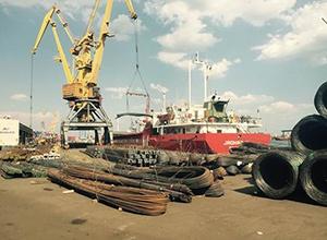 Чиновники обкрадали Одеський морський порт, - СБУ - фото
