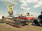Чиновники обкрадали Одеський морський порт, - СБУ