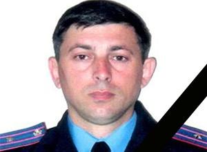 Дільничного міліціонера вбили під час виїзду на сімейну сварку - фото