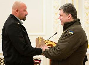 Мочанов збирається повернути президенту свій орден - фото