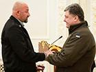 Мочанов збирається повернути президенту свій орден