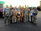 «Параду» полонених та їх розстрілу не буде, - радник міністра оборони України
