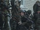 Поблизу Донецька й надалі триває активне бойове протистояння, - штаб АТО