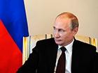 Приїзд Путіна до Криму призведе до ще більшої ізоляції півострова, - Порошенко