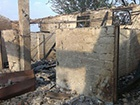 Терористи обстріляли ферму в селі Прохорівка, загинув сторож