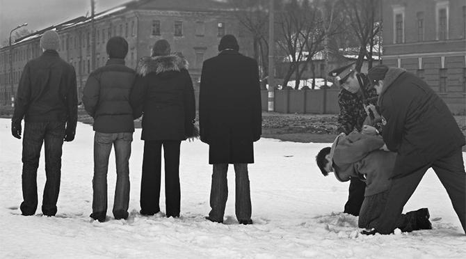 В Росії ліквідовано «Комітет проти тортур» - фото